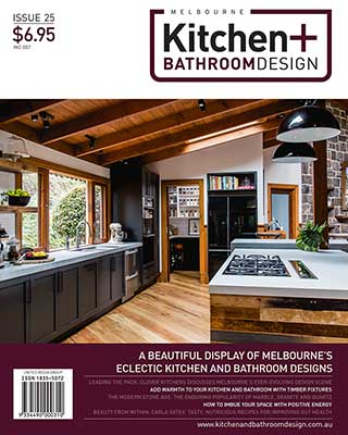 Melbourne Kitchen and Bathroom Design